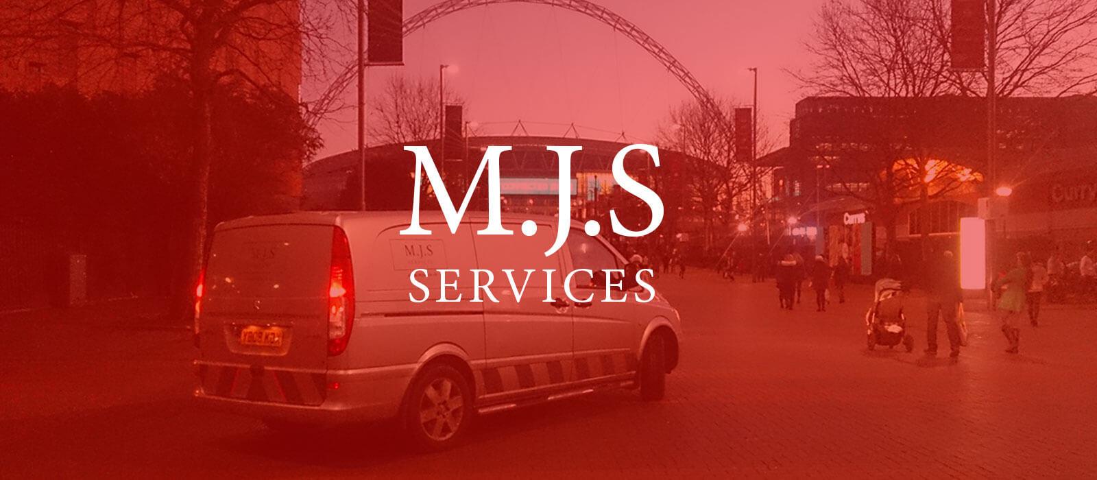 MJS Drainage Services