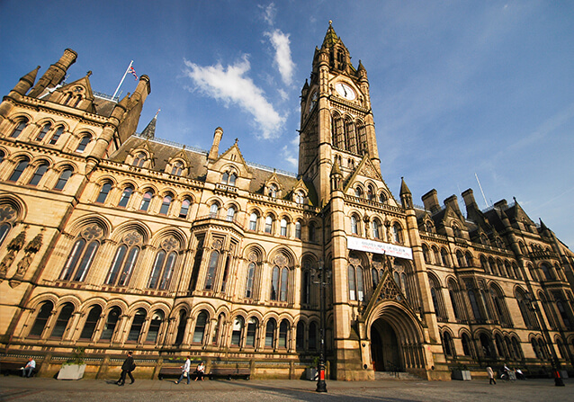 SEO Services Manchester | MediaWorkx Creative Digital
