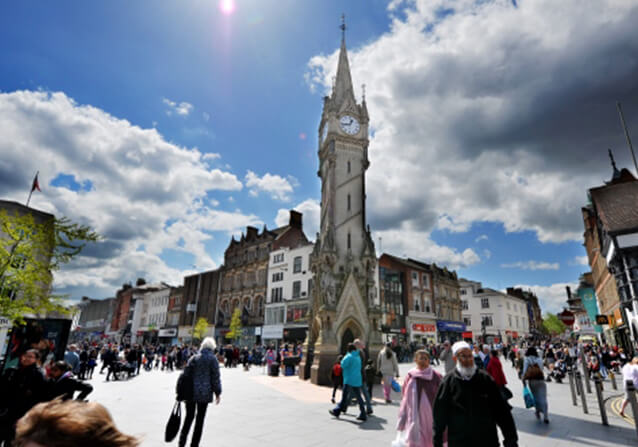 Leicester SEO Services | MediaWorkx Creative Digital