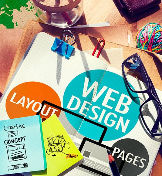 Web Design & Development f MediaWorkx Digital Marketing | Coventry SEO Agency