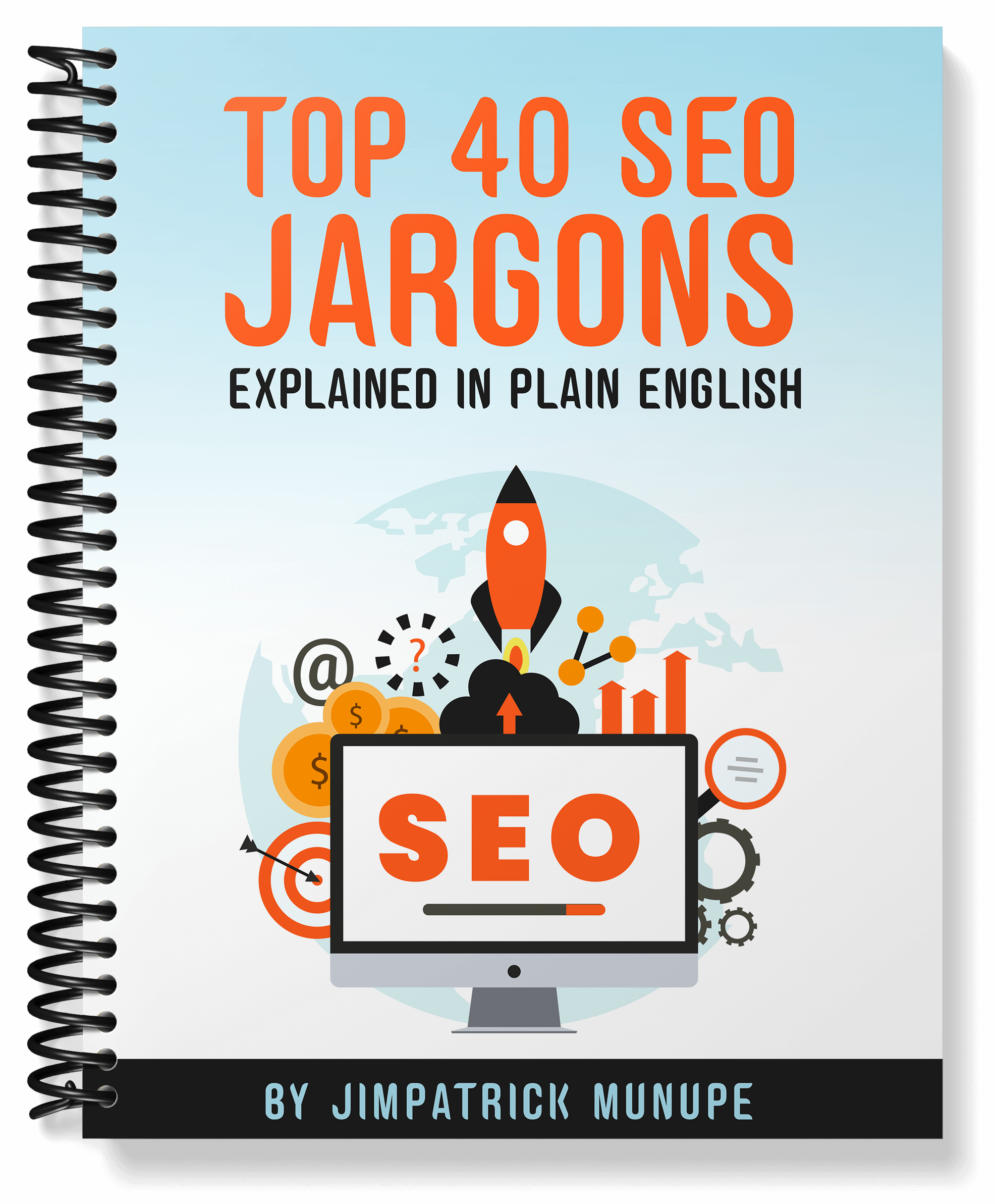 40 SEO Terms Explained in Plain English