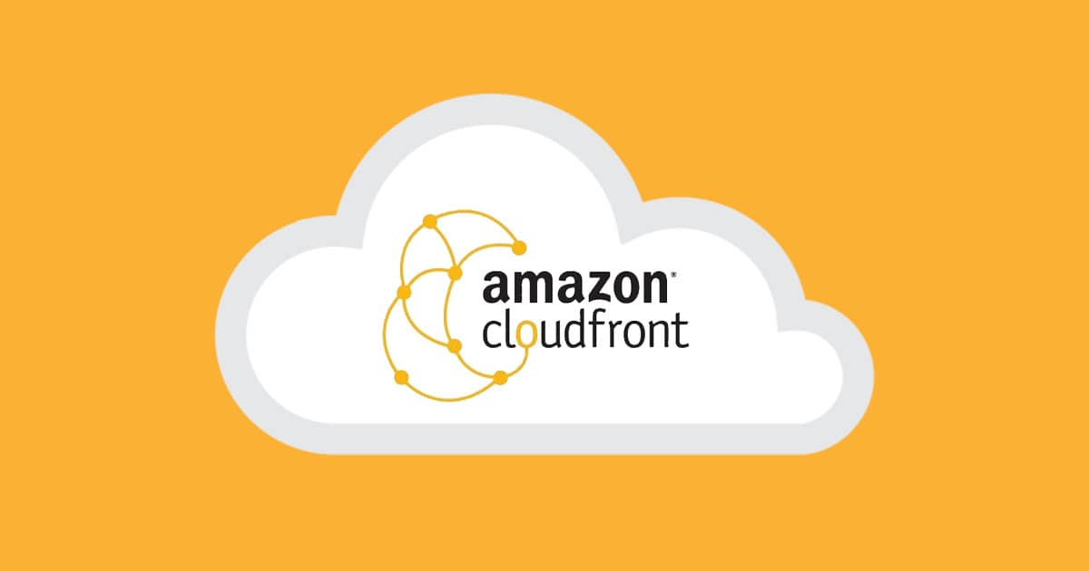 Amazon CloudFront CDN Provider | Content delivery network (CDN) | CDN Providers