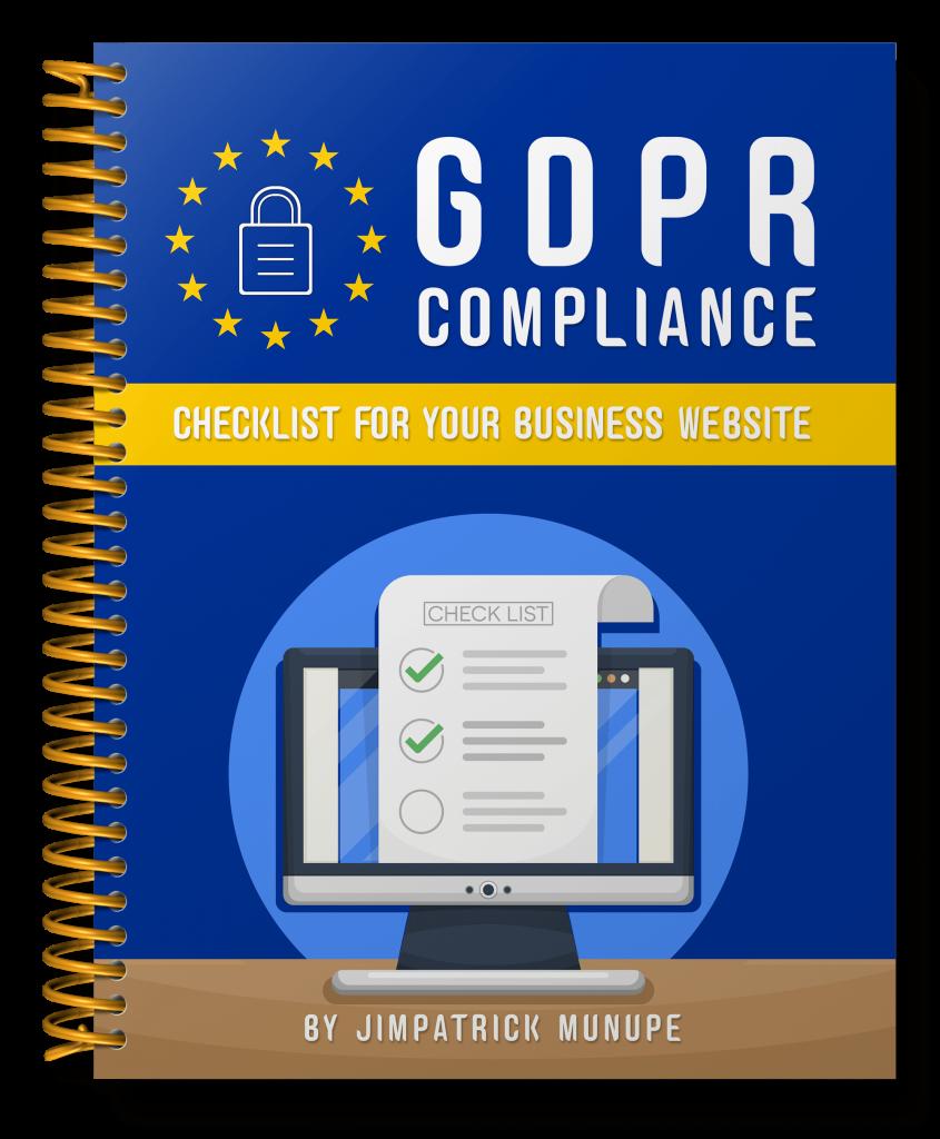 GDPR Compliance Checklist White-paper