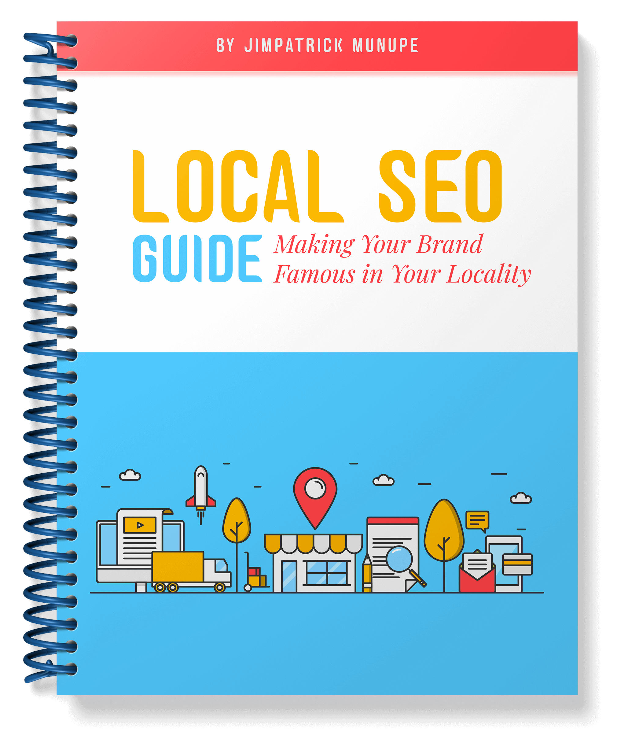 Local SEO Guide By MediaWorkx Creative Digital