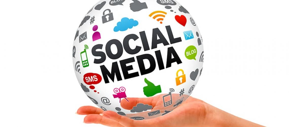 5 Reasons You Should Include Social Media in Your Marketing Plan